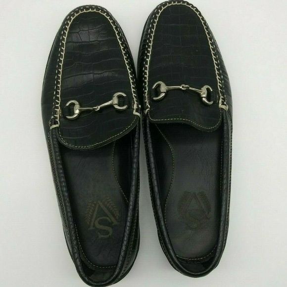 SV Other - SV Comfort Horsebit Moc Toe Driving Loafers 11.5 M